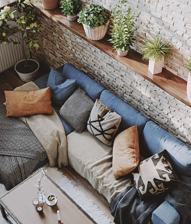 apartment 3d renderings